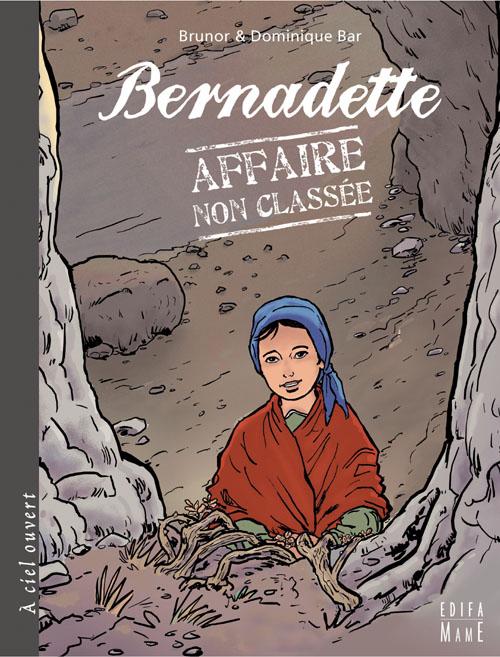 Bernadette ; affaire non classée