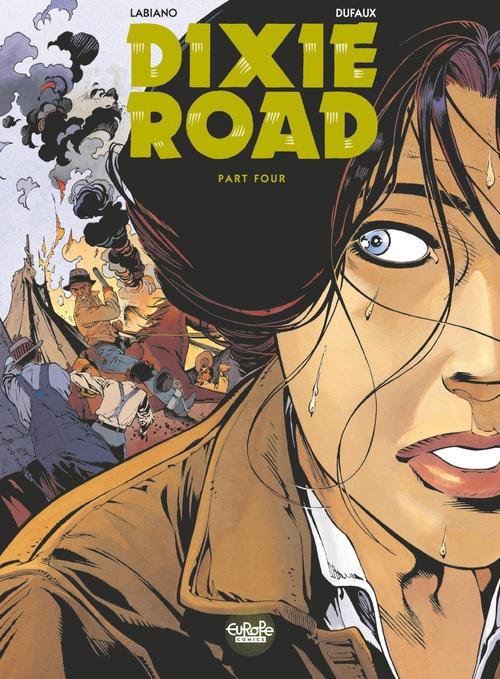 Dixie Road - Volume 4