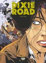 Vente Livre Numérique : Dixie Road - Volume 4  - Jean Dufaux