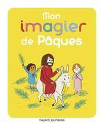 Vente EBooks : Mon imagier de Pâques  - Charlotte Roederer