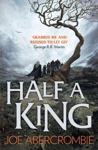 HALF A KING - SHATTERED SEA: BOOK 1