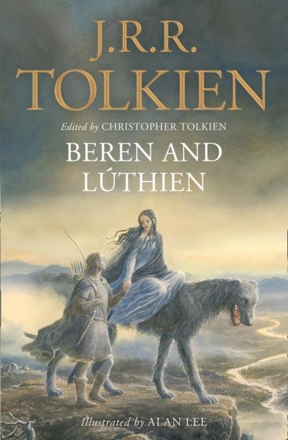 BEREN AND LUTHIEN TOLKIEN, J R.R. et LE