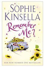 Vente Livre Numérique : Remember Me?  - Sophie Kinsella