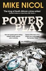 Vente Livre Numérique : Power Play  - Mike Nicol