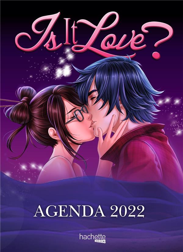 is it love ; agenda