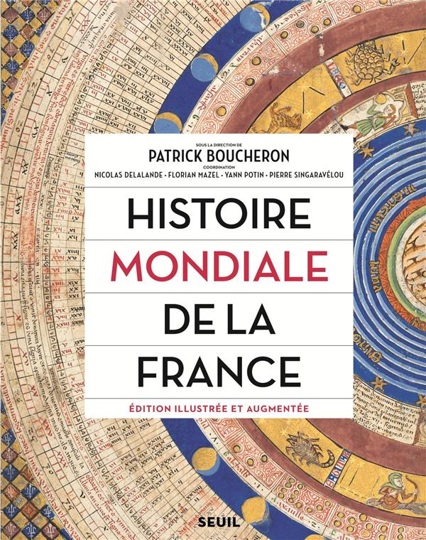 Histoire mondiale de la France
