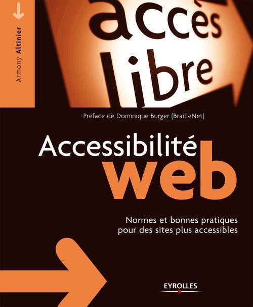 Accessibilité web ; bonnes pratiques pour créer des sites accessibles