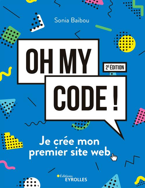 Oh my code !