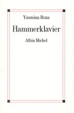 Vente Livre Numérique : Hammerklavier  - Yasmina Reza