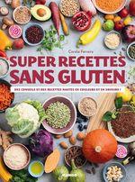 Vente Livre Numérique : Super recettes sans gluten  - Coralie Ferreira