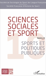 Vente EBooks : Sciences sociales et sport  - Sciences Sociales Et