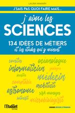 J'aime les sciences  - Laura Makary - Makary Laura