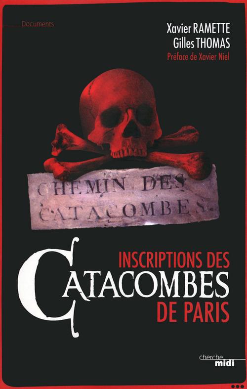 Inscriptions des Catacombes de Paris
