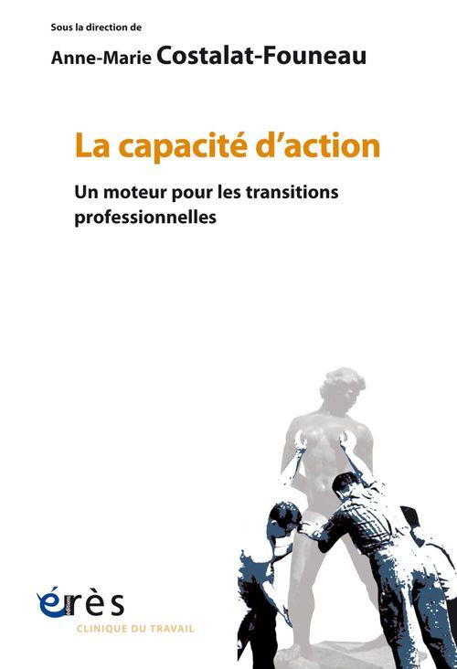 La capacité d'action ; un moteur pour les transitions professionnelles
