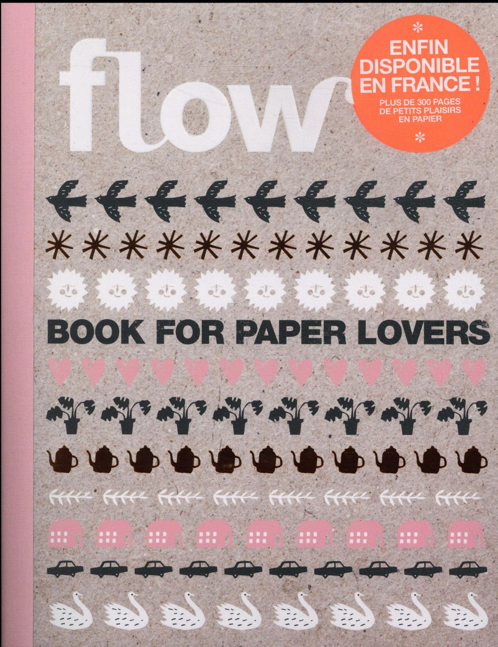 Book for paper lovers 2 (édition 2017)
