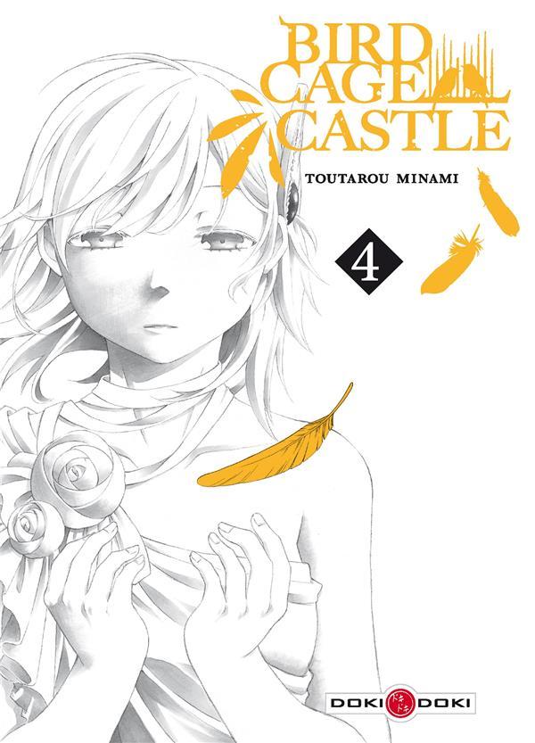 Birdcage castle T.4