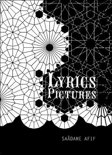 Lyrics texts + lyrics pictures