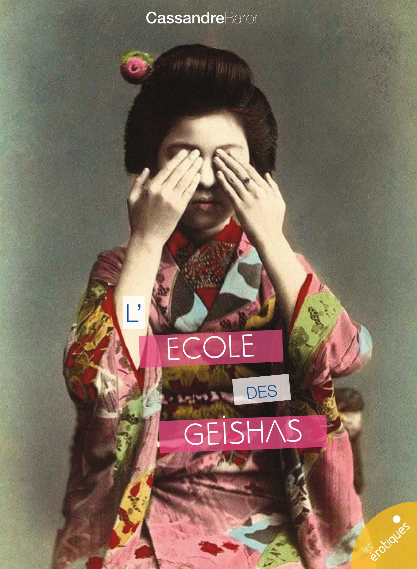 L'école des geishas