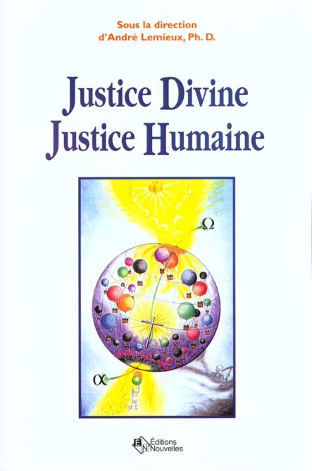 Justice divine justice humaine