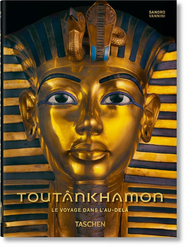 King tut ; the journey through the underworld