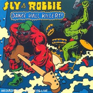 Dance Hall Killers!