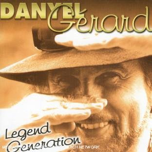 Legend Generation