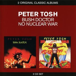 2 for 1 : Bush Doctor, No Nuclear War