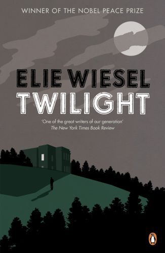 Vente EBooks : Twilight  - Élie Wiesel