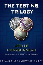 Vente EBooks : The Testing Trilogy  - Joëlle Charbonneau