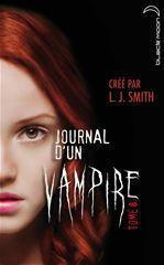 Journal d'un vampire t.8 ; cruelle destinée