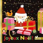 Vente Livre Numérique : Mon histoire imagier - Joyeux Noel !  - Virginie Aladjidi