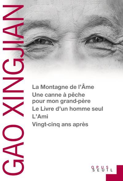 MONTAGNE DE L-AME. UNE CANNE A