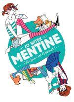 Vente EBooks : Mentine (Tome 2) - Cette fois c'est l'internat !  - Jo Witek