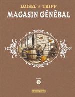 Couverture de Magasin General - T03 - Charleston - Les Femmes - Notre-Dame-Des-Lacs