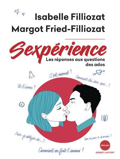SEXPERIENCE  FRIED-FILLIOZAT, MARGOT
