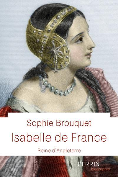 Isabelle de France ; reine d'Angleterre