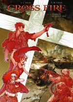 Vente EBooks : Cross Fire T05  - Jean-Luc Sala