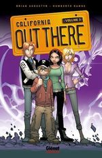Out There - Volume 03  - Brian Augustyn - Humberto Ramos