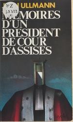 Mémoires d'un président de cour d'assises