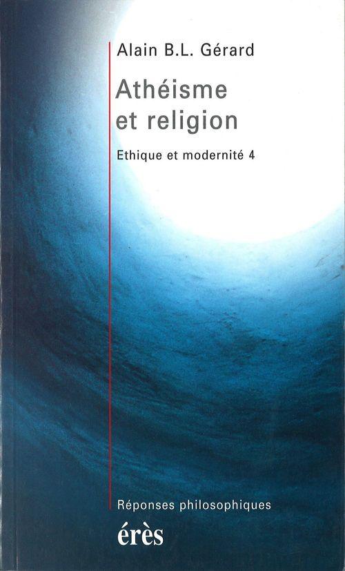 Atheisme et religion