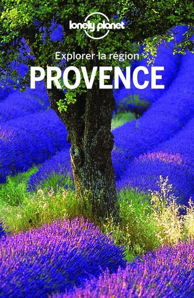 Explorer la région Provence (3e édition)