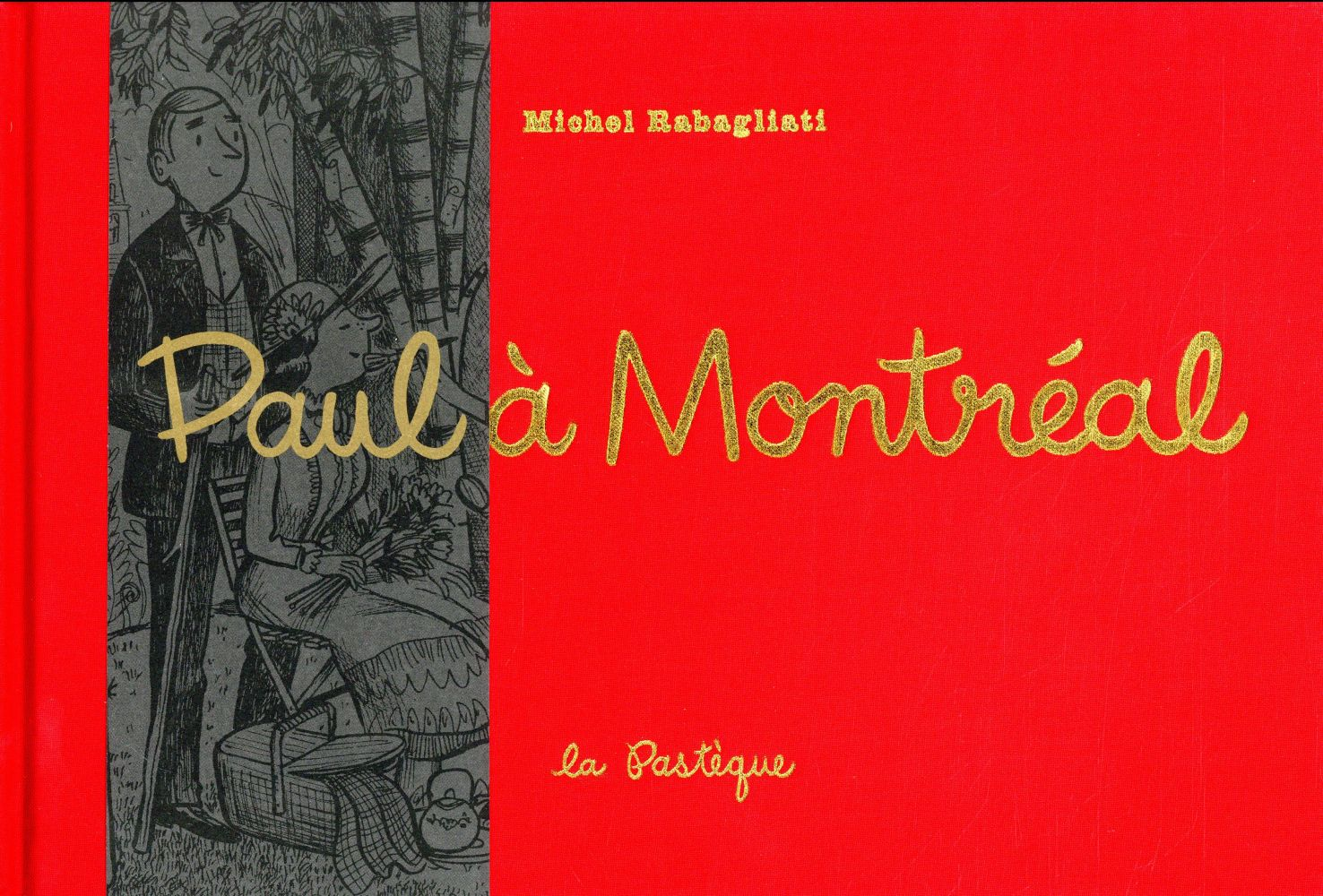 Paul à Montréal