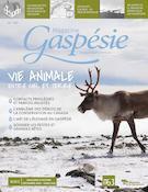 Magazine Gaspésie. no 199, Décembre-Mars 2020-2021