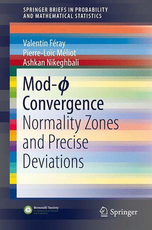 Mod-? Convergence