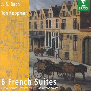6 French Suites