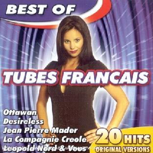 Best Of Tubes Francais