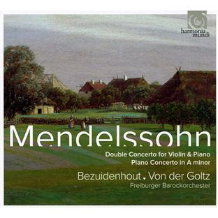 concerto pour piano en la mineur - double concerto pour piano et violon