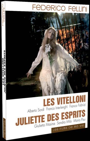 Vitelloni + Juliette des esprits, I