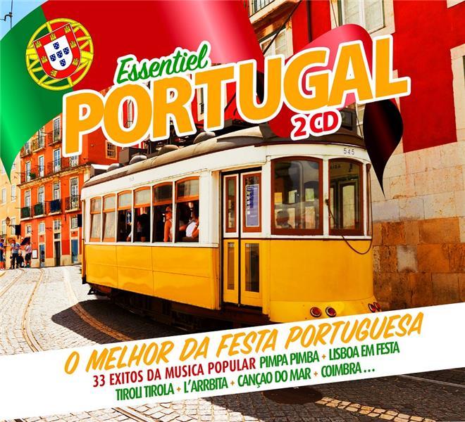 essentiel Portugal