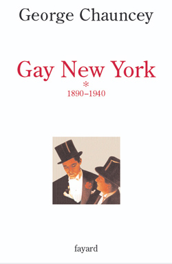 Gay new york, tome 1